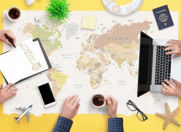 MBA گردشگری و توریسم