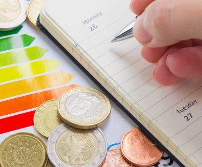 اقتصاد انرژی