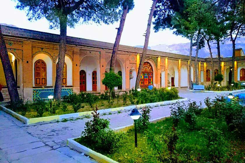 دانشگاه پیام نور واحد استان ایلام