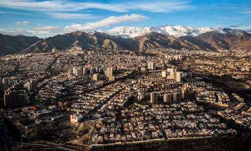 دانشگاه پیام نور واحد تهران جنوب