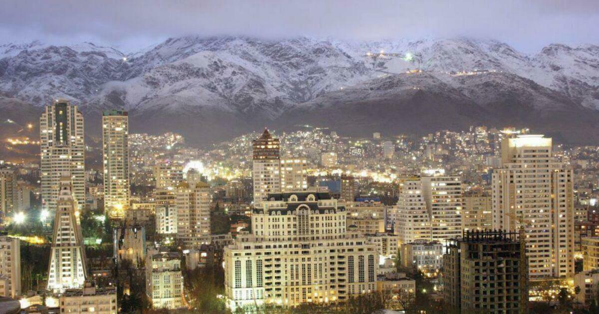 دانشگاه پیام نور واحد تهران غرب