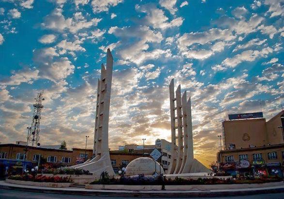 دانشگاه پیام نور واحد زنجان