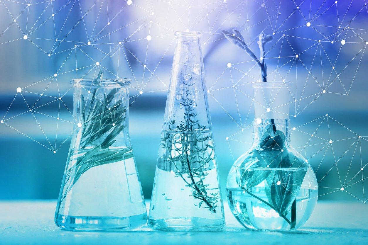 زیست فناوری میکروبی