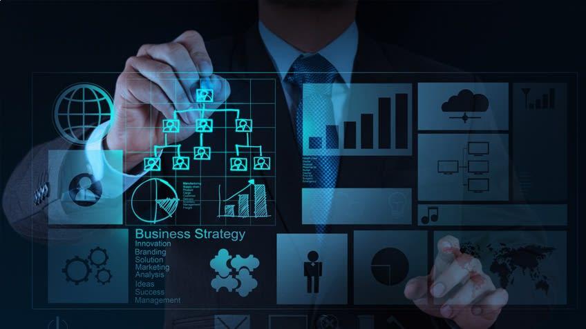 مدیریت- فناوری- اطلاعات