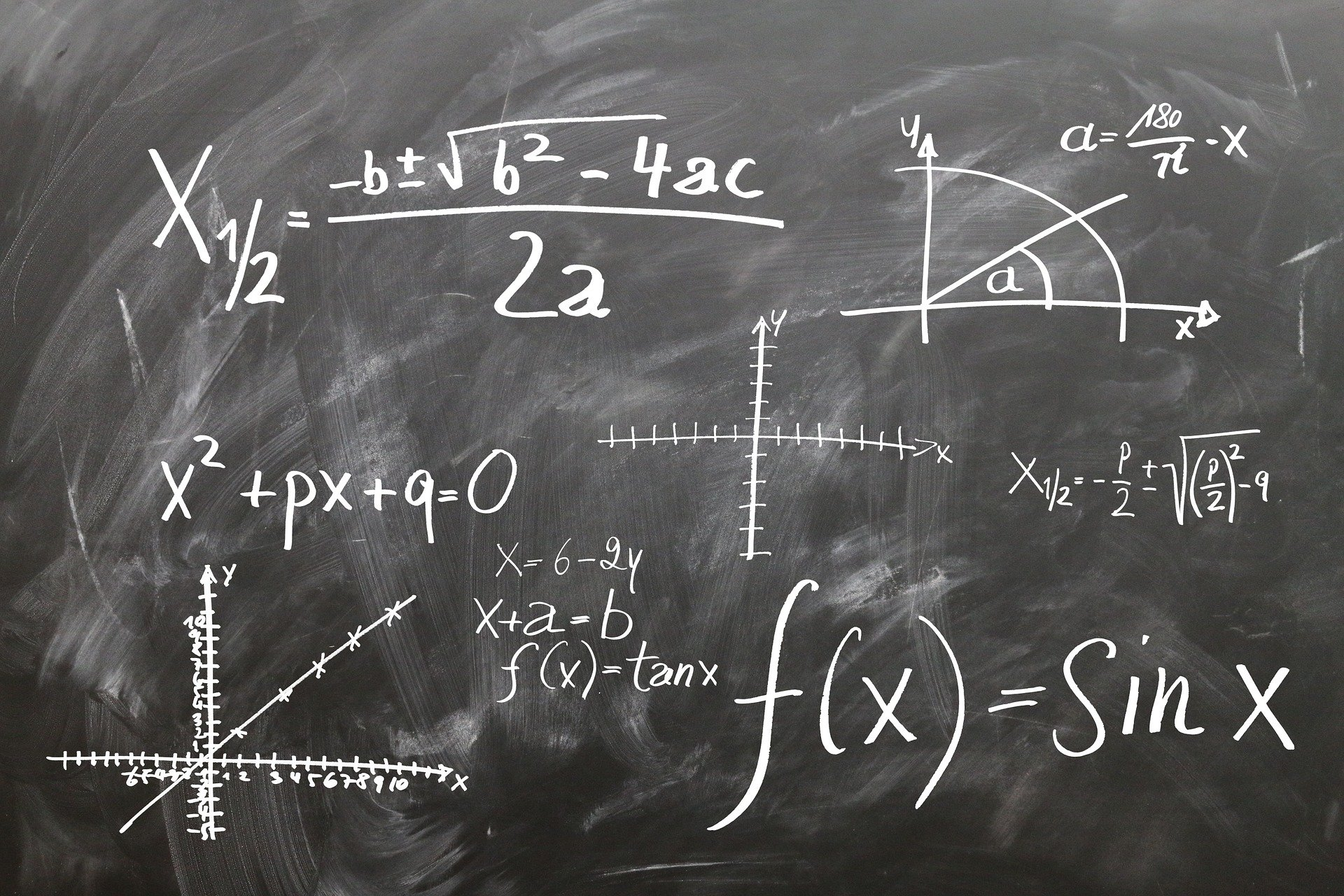 منابع امتحانی نیم سال اول رشته ریاضی فراگیر پیام نور
