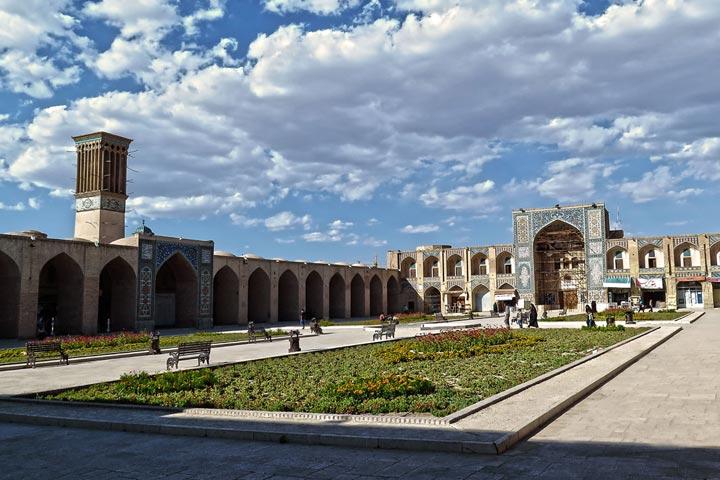 دانشگاه پیام نور واحد کرمان