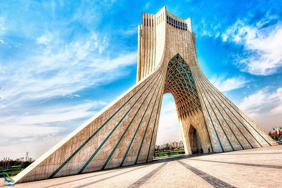 دانشگاه پیام نور واحد تهران