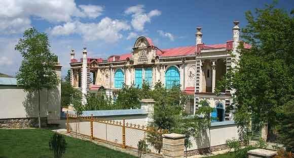 دانشگاه پیام نور واحد آذربایجان غربی