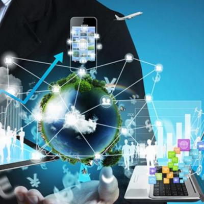 دروس رشته مدیریت بازرگانی گرایش تجارت الکترونیکی کارشناس ارشد فراگیر پیام نور