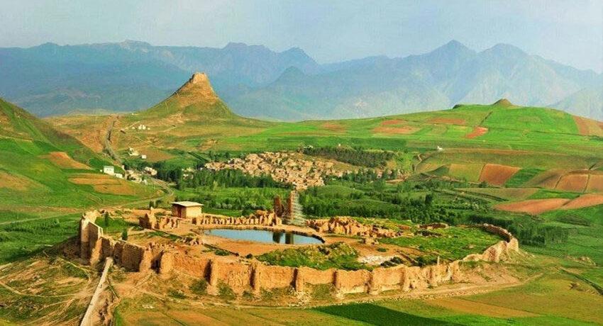 دانشگاه پیام نور واحد اذربایجان غربی