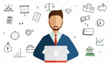 منابع امتحانی پایان ترم کارشناسی ارشد فراگیر پیام نور رشته مدیریت بازرگانی گرایش کارآفرینی