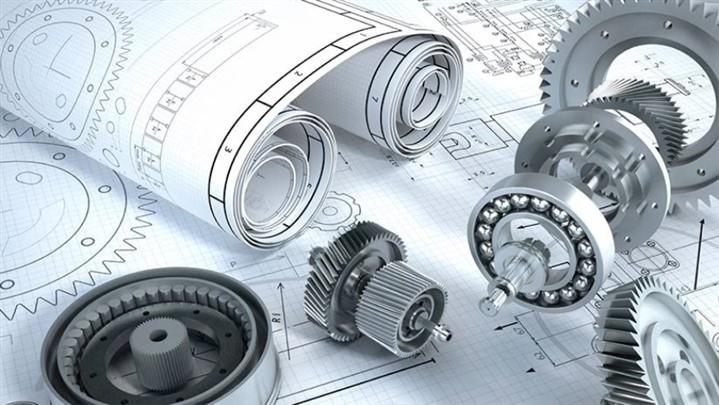رشته مهندسی مکانیک گرایش طراحی کاربردی