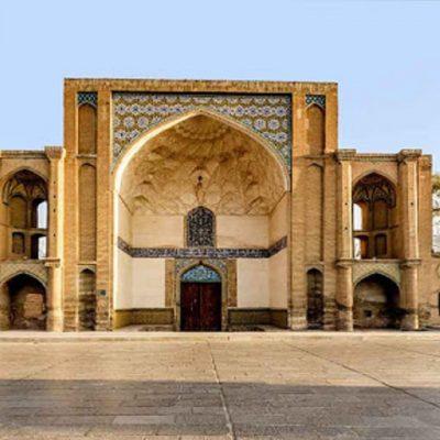 دانشگاه پیام نور واحد قزوین