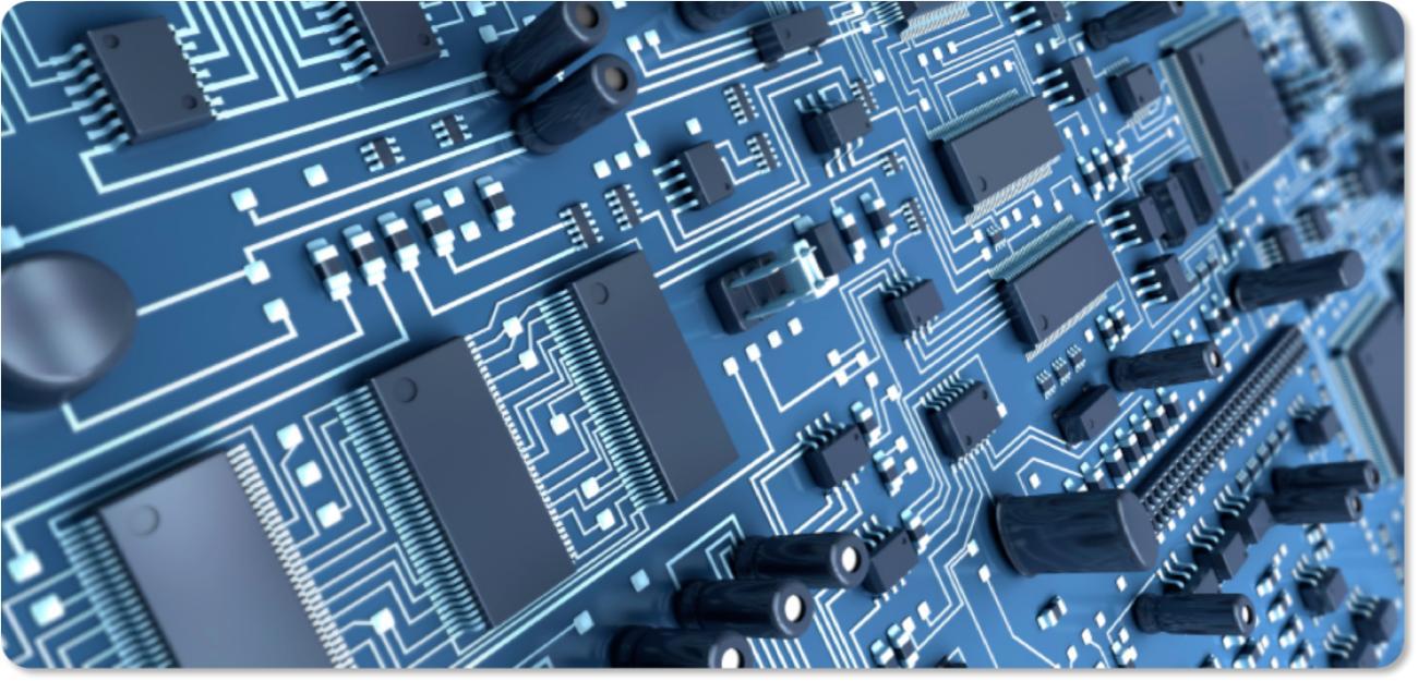 رشته مهندسی برق گرایش مدارهای مجتمع الکترونیک