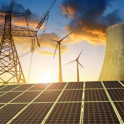 دروس رشته مدیریت کسب و کار گرایش انرژی کارشناس ارشد فراگیر پیام نور
