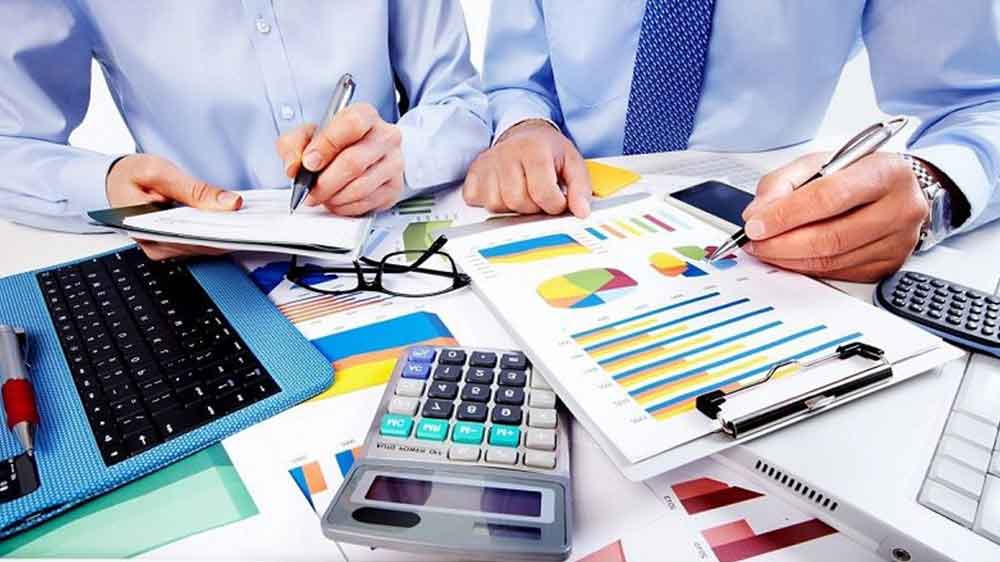دروس رشته حسابداری کارشناس ارشد فراگیر پیام نور