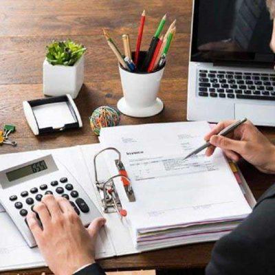 منابع امتحانی پایان ترم کارشناسی ارشد فراگیر پیام نور رشته حسابداری